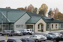 A Way Out Bail Bonds - Bondsman Services - Virginia