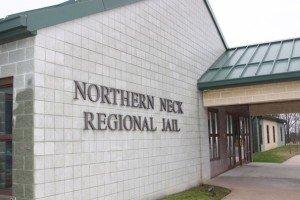 Northern Neck Regional Jail Bail Bonds
