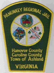 Bail Bonds Pamunkey Regional Jail